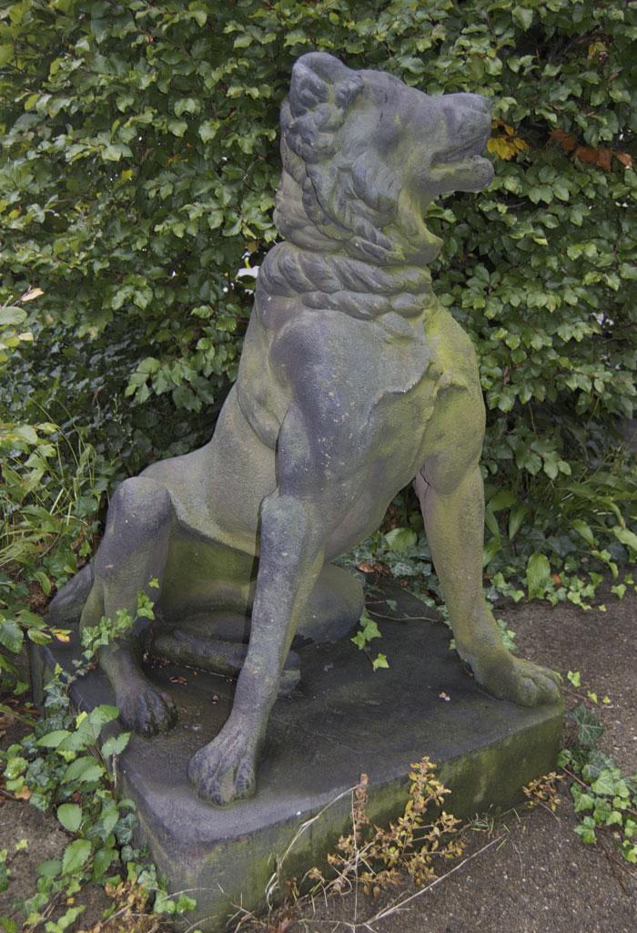 Molossus of Epirus Dog: Molossus Roman Molossian Dog Breed