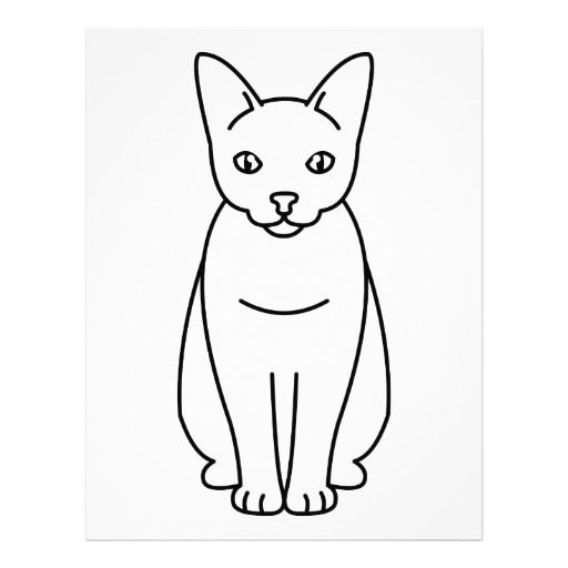 Sam Sawet Cat: Sam Samsawetcatcartoonxflyer Breed