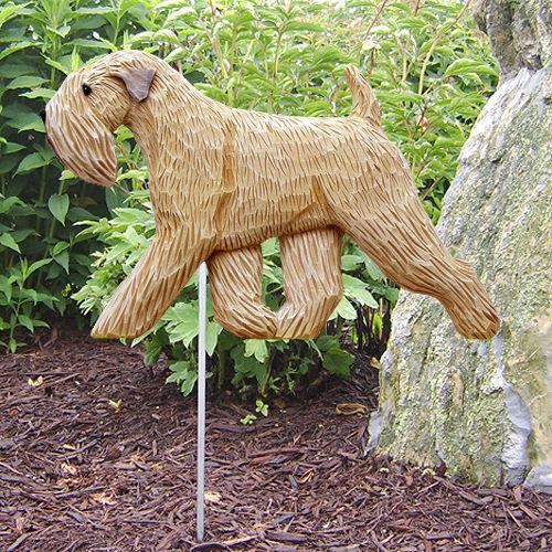 Soft-Coated Wheaten Terrier Dog: Soft Coated Breed