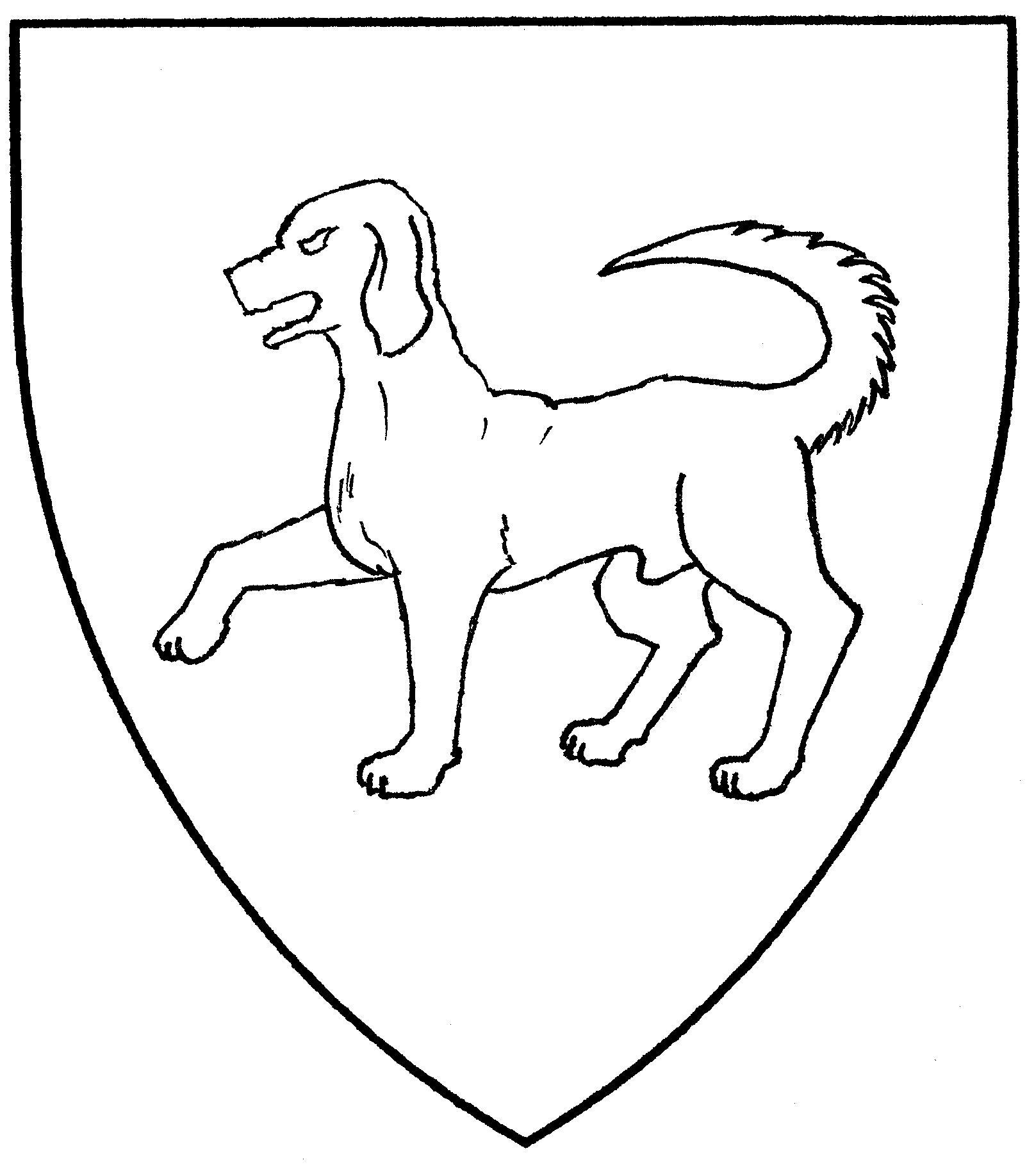 Talbot Dog: Talbot Dog Breed
