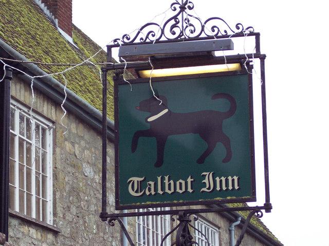 Talbot Dog: Talbot Talbot Hunting Dog Breed